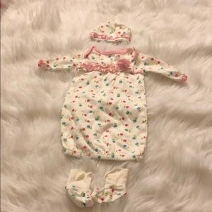 Other - Cute preemie set